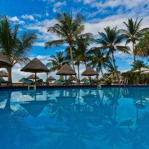 ホテル写真: White Sands Hotel, ダル・エス・サラーム