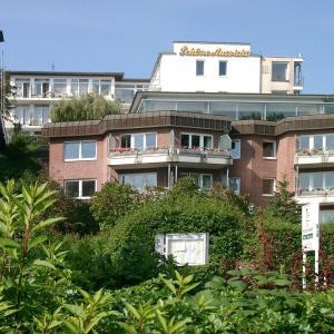 Hotelbilleder: Hotel Zur schönen Aussicht, Grömitz