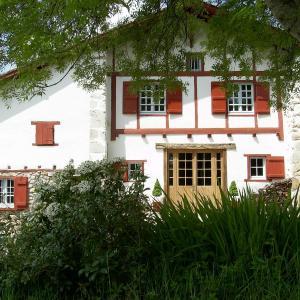 Hotel Pictures: Maison Anderetea, Mendionde