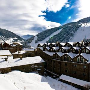 Fotos de l'hotel: Himalaia Soldeu, Soldeu