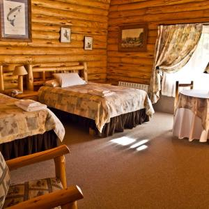 Fotografie hotelů: Rio Dorado Lodge, Junín de los Andes