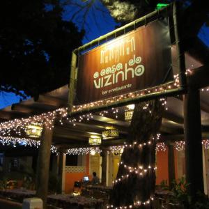 Hotel Pictures: A casa do vizinho, Itaparica Town