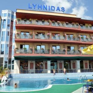 Фотографии отеля: Hotel Lyhnidas, Поградец