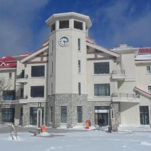 Hotel Pictures: Yabuli Sun Mountain Hotel, Shangzhi
