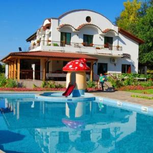Fotos do Hotel: Hotel Kantona, Silistra