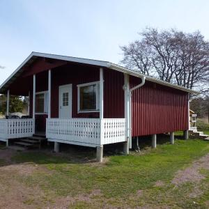 Hotel Pictures: Nordbergs Stugor, Kumlinge
