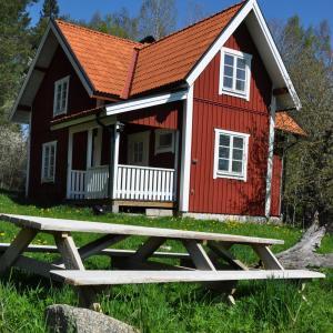 Φωτογραφίες: Brännkärrstorpet B&B, Knivsta