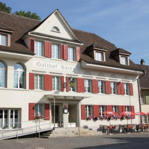 Hotel Pictures: Gasthof Bären, Schinznach Dorf