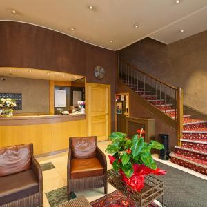 Hotel Pictures: Hotel Du Nord, Besançon