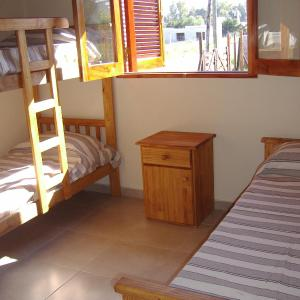Fotografie hotelů: Cabañas De Cara al Sol, Villa Giardino