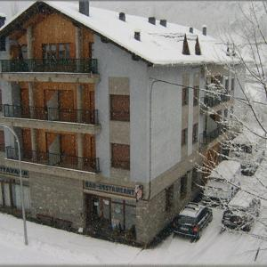 Hotel Pictures: Hotel Puitavaca, Vall de Cardos