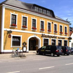 Hotellbilder: Weinhotel Kirchenwirt, Gols