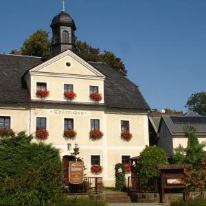 Hotelbilleder: Landhotel Thürmchen, Schirgiswalde