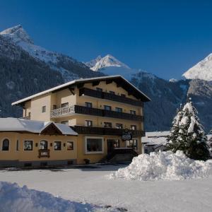 Photos de l'hôtel: Gasthof Felsenhof, Längenfeld