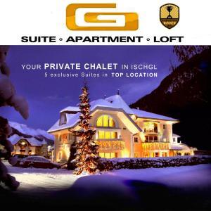 Hotellbilder: Grütter Luxury Apartments, Ischgl