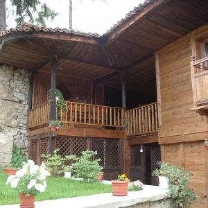 Фотографии отеля: Sarafova Guest House, Копривштица
