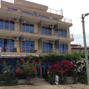 Hotelbilder: Afrodita Hotel, Sinemorets