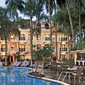 Hotel Pictures: Phoenix Park Inn Goa, Candolim