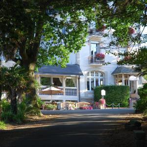 Hotel Pictures: Hôtel Ker Moor, Bénodet