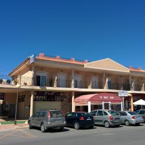 Hotel Pictures: Pensión Egea II, El Puerto de Mazarrón