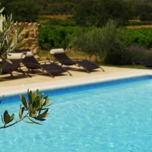 Hotel Pictures: Maison d'hôtes Bastide St Victor, Puyvert