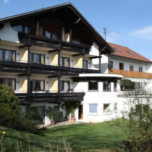 Hotel Pictures: Hotel Panorama, Waldachtal