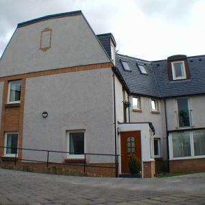 Hotellikuvia: Featherhall Garden Court Apartments, Edinburgh
