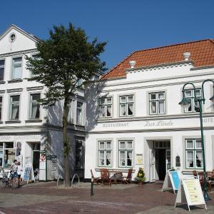 Hotelbilleder: Hotel Zur Linde, Meldorf