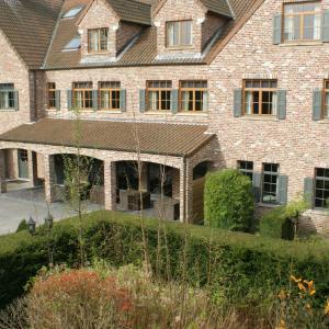 Hotellikuvia: Hotel Abbey, Grimbergen