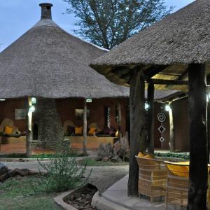 Zdjęcia hotelu: Munga Eco-Lodge, Livingstone