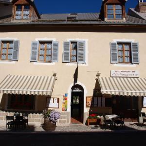 Hotel Pictures: Auberge de L'Echauguette, Mont-Dauphin