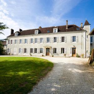 Hotel Pictures: Chambres d'hotes Des Brions, Tonnerre