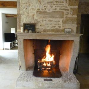 Hotel Pictures: La Brevonniere, Beaulieu