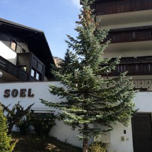 Zdjęcia hotelu: Residence Soel, Selva di Val Gardena