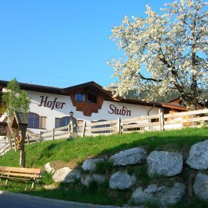 Φωτογραφίες: Hofer Stubn, Kolsassberg