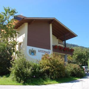 ホテル写真: Pension Unterhof, Kolsassberg