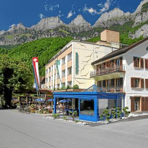 Hotel Pictures: Hotel Seehof Superior, Walenstadt
