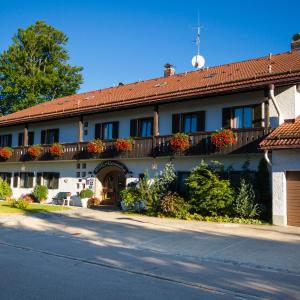 Hotelbilleder: Hotel Alexandra, Bad Tölz