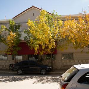 Фотографии отеля: Hotel de la Capilla del Monte, Capilla del Monte