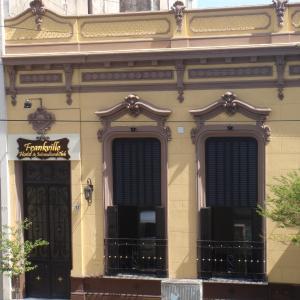 Hotellbilder: Frankville Hostel, La Plata