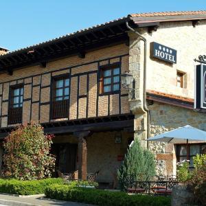 Hotel Pictures: La Casona de Revolgo, Santillana del Mar