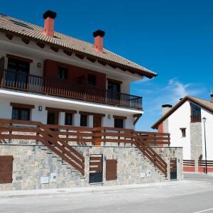 Hotel Pictures: Residencial Massana, Alcalá de la Selva