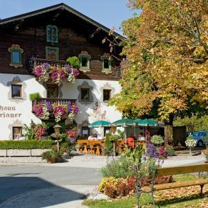 Hotel Pictures: Gasthaus Mitterjager, Kirchdorf in Tirol