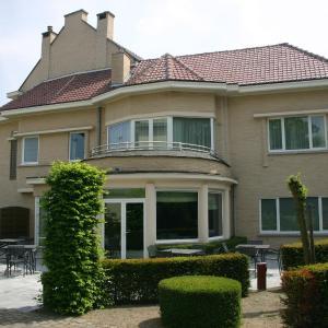Zdjęcia hotelu: Hotel Het Zoete Water, Hamme