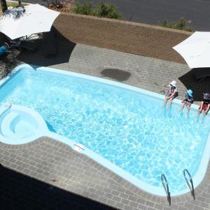 Hotel Pictures: Narooma Palms Holiday Apartments, Narooma