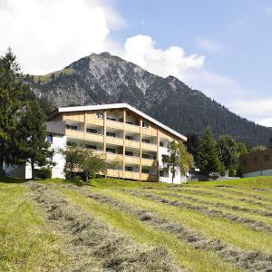 Fotos do Hotel: Hotel Landhaus Sonnblick, Wald am Arlberg