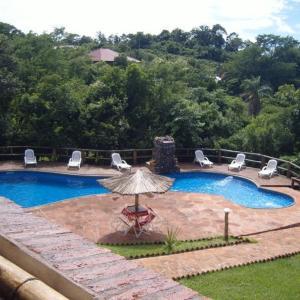 Hotellikuvia: Hotel La Toscana, San Ignacio