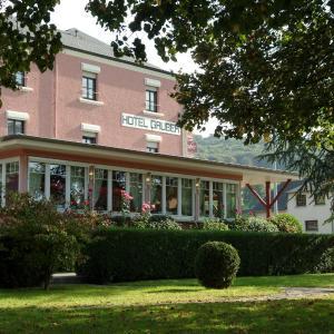 Hotellbilder: Hotel Gruber, Steinheim