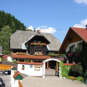 Фотографии отеля: Gasthof Thurnerhof, Фельд-ам-Зее