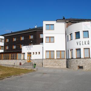Hotel Pictures: Hotel Velká Klajdovka, Brno